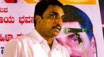 Rs 819 crore swindled by Yeshwanthpur MLA: BJP leader