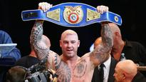 Lucas 'Big Daddy' Browne declares 'I'm innocent' after testing positive to clenbuterol
