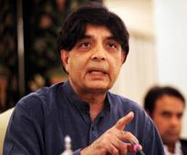 Nisar asks Zardari to declare assets first