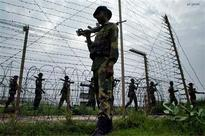 Pak violates ceasefire at LoC again, no casualties reported
