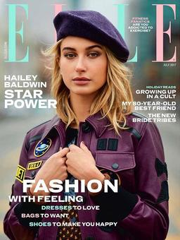 'I am not an Insta model': Hailey Baldwin