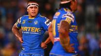 1 Parramatta Eels' Kaysa Pritchard involved in another off-field incident