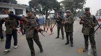 Pakistan says arrests militants over Indian air base attack