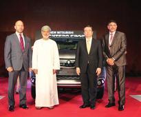 GAC Launches All-new Mitsubishi Montero Sport