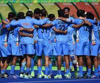 Rio Olympics 2016 Hockey Live Score - India vs Belgium: India Face Mammoth Test