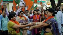 After Assam, BJP targets Congress-ruled Manipur and Meghalaya