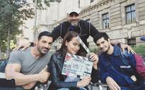 Force 2: Sonakshi Sinha and John Abraham-starrer to release in November
