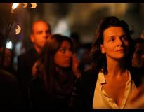Movie review: Binoche powers known and unknown grief in 'The Wait'