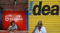 Idea Cellular, Vodafone to merge, create Rs 80,000 crore telecom giant