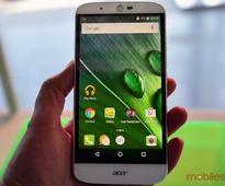 Acer's massive 5,000mAh battery smartphone may come to Canada this summer