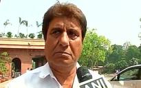 Raj Babbar offers to resign as UP Congress chief after Assembly election disaster