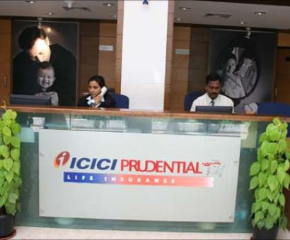 ICICI Pru to list on Thursday, first insurer to do so