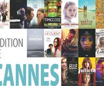 A Two-Year Experience In Cannes