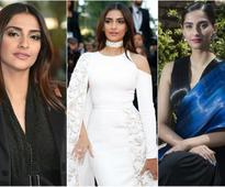 Sonam stuns again with her superlative style