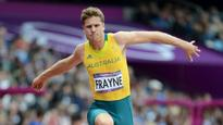 Australian Athletic Championships 2016: Henry Frayne jumps Olympics qualifier