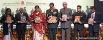 Smriti Zubin Irani Launches Veer Gaatha Series of Books on Param Veer Chakra Awardees