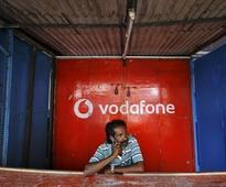 Vodafone India mandates for up to US$3 billion IPO