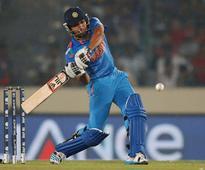 Rohit Sharma wishes Zimbabwe-bound Indian team