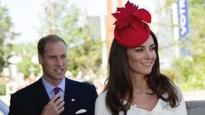 Royal couple will 'help tell Canada story'