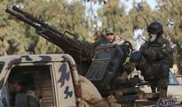 Libyan army resumes its war in Benghazi
