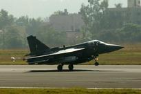 LCA Tejas, BrahMos, MBT Arjun have highest import content; missiles lowest