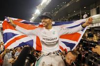F1 United States Grand Prix 2016 live stream free: Watch Formula One USA GP online