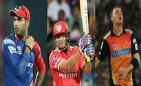 IPL: Yuvi, Viru, Steyn Released by their Franchises ahead of 2016 Season