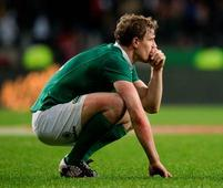 So near but still so far for Ireland after South African adventure