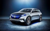 Paris 2016: Mercedes-Benz Launches EQ Electric Sub-Brand