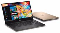 Dell Update XPS 13 Ultrabook With New Chips and Rose Gold Model