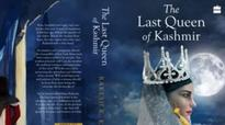 The last Hindu ruler of Kashmir inspires new novel