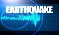 Earthquake tremors felt in New Delhi, Miroram
