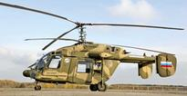 President Putin clears Kamov helicopter deal with India