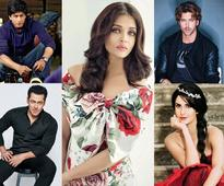 Most charitable stars in B-town