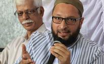 MIM Chief Asaduddin Owaisi Pitches For Dalit-Muslim Unity In Uttar Pradesh