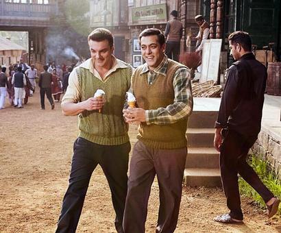 Bollywood biggies losing the plot