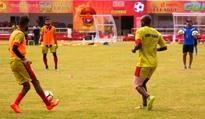 Aizawl beat Gokulam in I-league clash