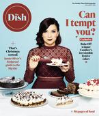Great British Bake Off winner joins The Sunday Times
