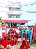 DAV teacher denies assault on student