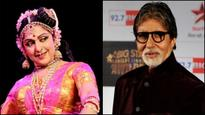 Make In India Week: Amitabh Bachchan and Hema Malini to perform at the event