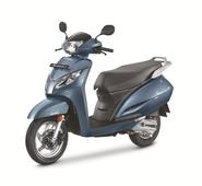 In Pictures: Here are top 5 scooters which Indians liked the most