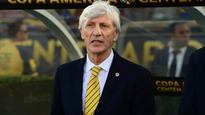 Colombia closer to winning titles - Pekerman