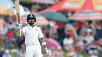 Ind vs SA: Kohli leads India's resistance as hosts take 5 wickets
