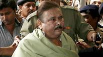 Saradha scam: Jailed TMC leader Madan Mitra back in hospital for chest pain, breathing issues