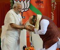 BJP chief Amit Shah eyes 150 Assembly seats in Gujarat, but faces strong headwinds