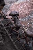 1985: Inside Brazil's massive Serra Pelada gold mine