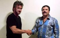 Sean Penn fears for his safety over Neftlix El Chapo documentary