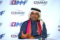 QMMF unveils new logo at special ceremony