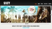 Intriguing Antonio Banderas Movie Wraps Up Filming in Chile (VIDEO)