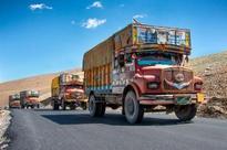 Srinagar-Leh National Highway to open from April 30